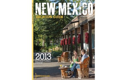 New Mexico : : 2013 Vacation Guide