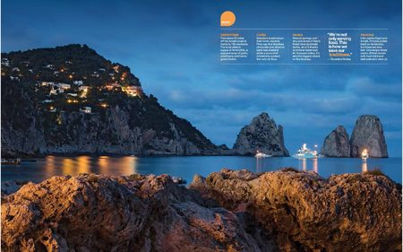 Islands : : March 2013