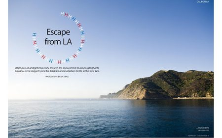 Sunday Times Travel : : September 2011