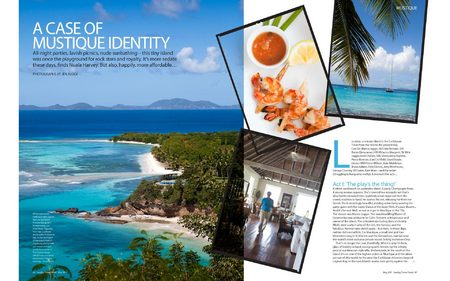 Sunday Times Travel : : May 2011