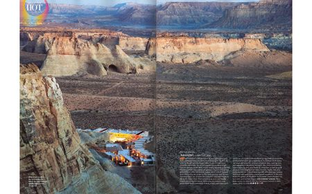 Conde Nast Traveller : : May 2010