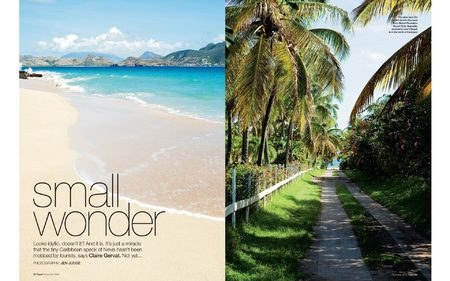Sunday Times Travel : : December 2009