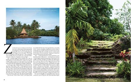 Islands : : Sept|Oct 2009