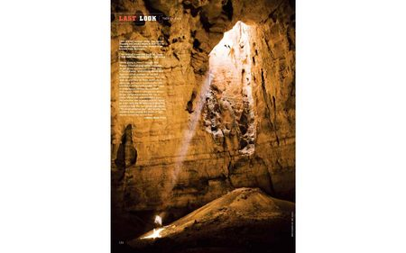 National Geographic Adventure : : Nov 2008